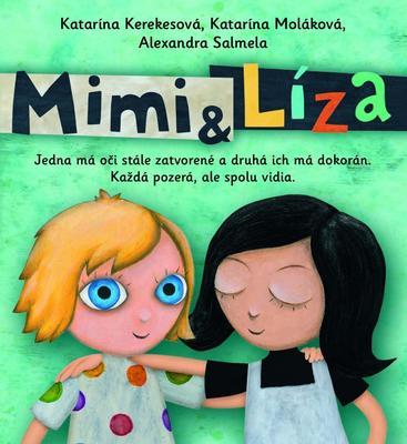 Obrázok Mimi & Líza