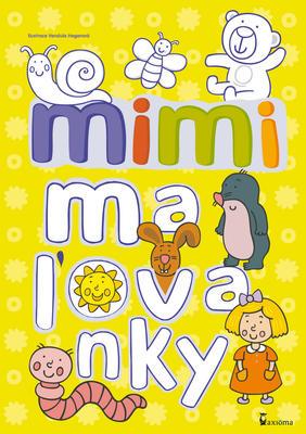 Obrázok Mimi maľovánky