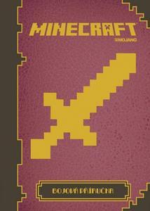 Obrázok Minecraft Bojová příručka