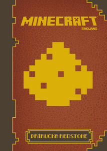 Obrázok Minecraft Příručka Redstone