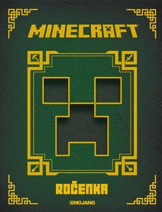 Obrázok Minecraft Ročenka