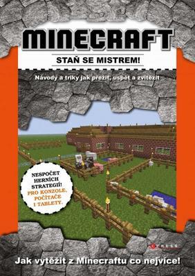 Obrázok Minecraft Staň se mistrem!