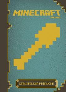 Obrázok Minecraft Stavitelská příručka