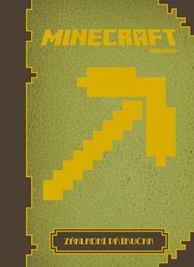 Obrázok Minecraft Základní příručka