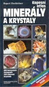 Obrázok Minerály a krystaly