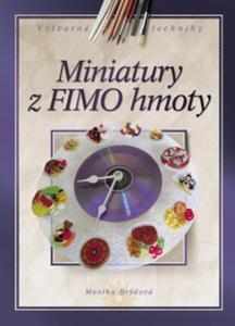 Obrázok Miniatury z FIMO hmoty