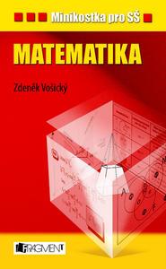 Obrázok Minikostka pro SŠ Matematika