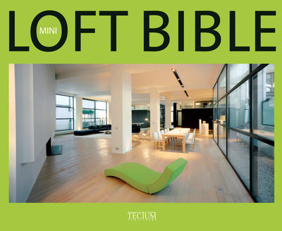 Obrázok Mini Loft Bible