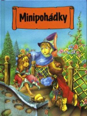 Obrázok Minipohádky 24
