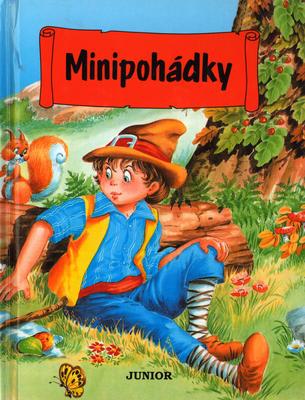 Obrázok Minipohádky 32