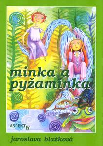 Obrázok Minka a Pyžaminka