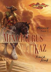 Obrázok Minotaurus Kaz