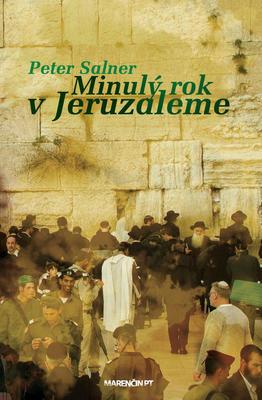 Obrázok Minulý rok v Jeruzaleme