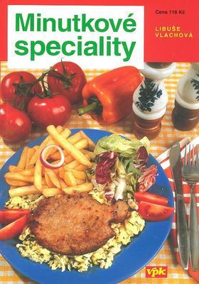 Obrázok Minutkové speciality