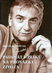 Obrázok Miroslav Donutil o sobě