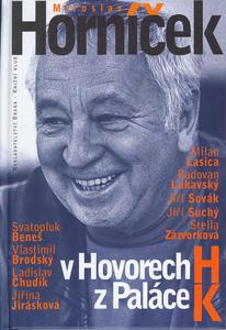 Obrázok Miroslav Horníček - v Hovorech H z Paláce K  nové vydání