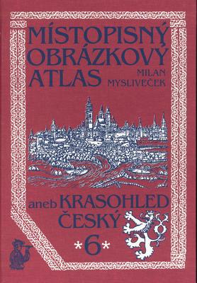 Obrázok Místopisný obrázkový atlas