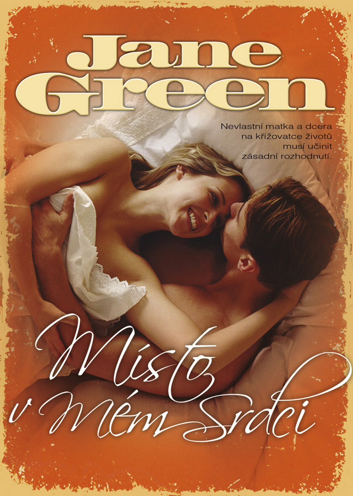 Místo v mém srdci - Jane Green