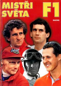 Obrázok Mistři světa F1