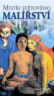 Obrázok Mistři světového malířství