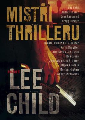 Obrázok Mistři thrilleru