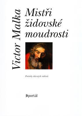 Obrázok Mistři židovské moudrosti