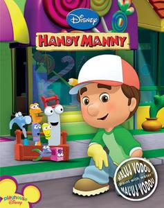 Obrázok Mistr Manny - omalovánka