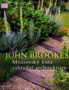 Obrázok Mistrovský kurz zahradní architektury