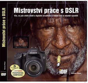 Obrázok Mistrovství práce s DSLR