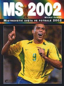 Obrázok Mistrovství světa ve fotbale 2002