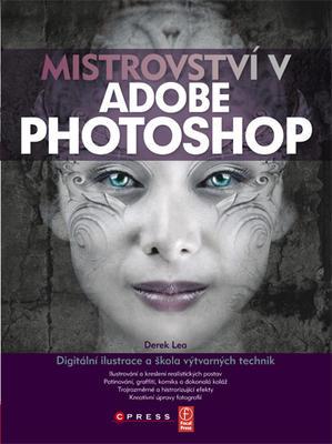 Obrázok Mistrovství v Adobe Photoshop