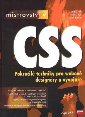 Obrázok Mistrovství v CSS
