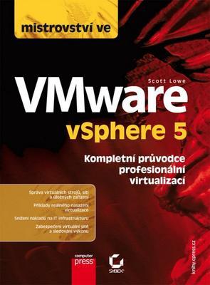 Obrázok Mistrovství ve VMware v Sphere 5
