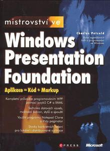 Obrázok Mistrovství ve Windows Presentation Foundation