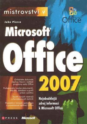 Obrázok Mistrovství v Microsoft Office 2007