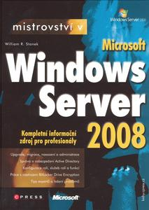 Obrázok Mistrovství v Microsoft Windows Server 2008