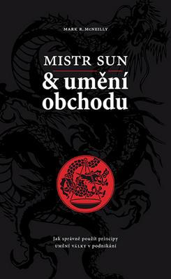 Obrázok Mistr Sun a umění obchodu