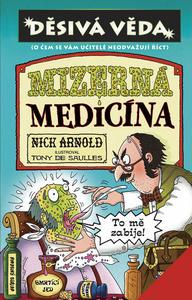 Obrázok Mizerná medicína