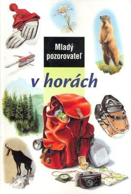 Obrázok Mladý pozorovatel v horách