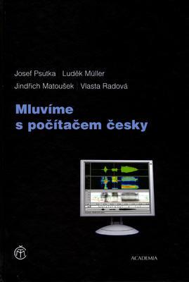 Obrázok Mluvíme s počítačem česky