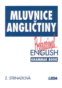 Obrázok Mluvnice angličtiny