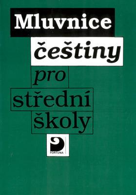 Obrázok Mluvnice češtiny pro SŠ
