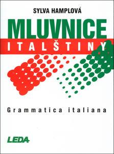Obrázok Mluvnice italštiny