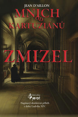 Obrázok Mnich od Kartuziánu Zmizel