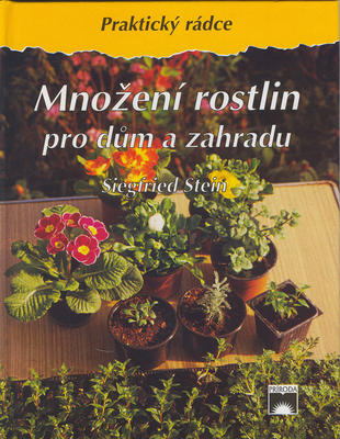 Obrázok Množení rostlin pro dům a zahradu