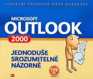 Obrázok Mocrosoft Outlook 2000
