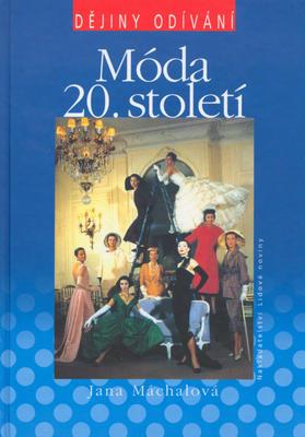 Obrázok Móda 20.století