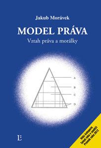 Obrázok Model práva Vztah morálky a práva