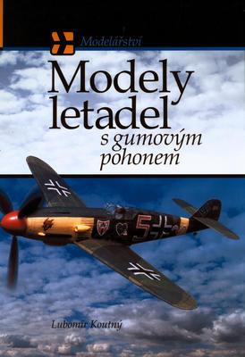 Obrázok Modely letadel s gumovým pohonem