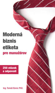 Obrázok Moderná biznis etiketa pre manažérov